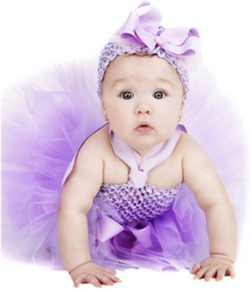 Buy Baby Tutu Dresses Online India | Baby Couture India