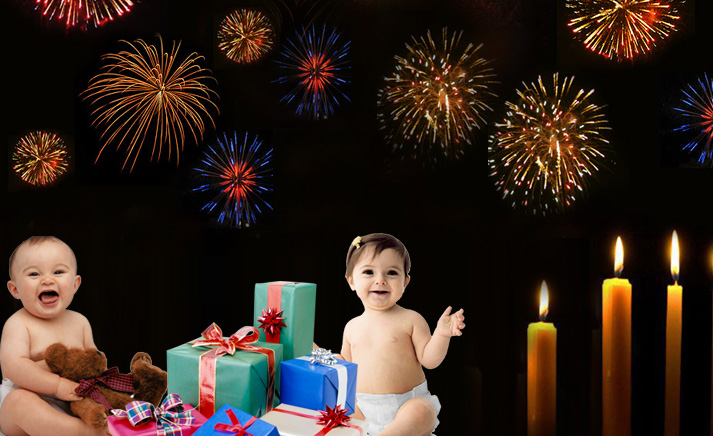 Best Gift Ideas For Diwali Diwali Baby Dresses Online Baby Couture India