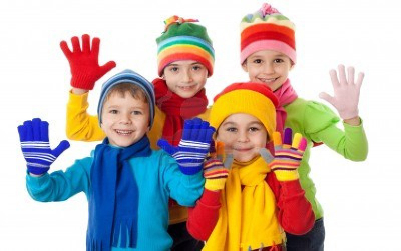 Kids Winter Clothing | Buy Online Kids Clothes - Baby ...