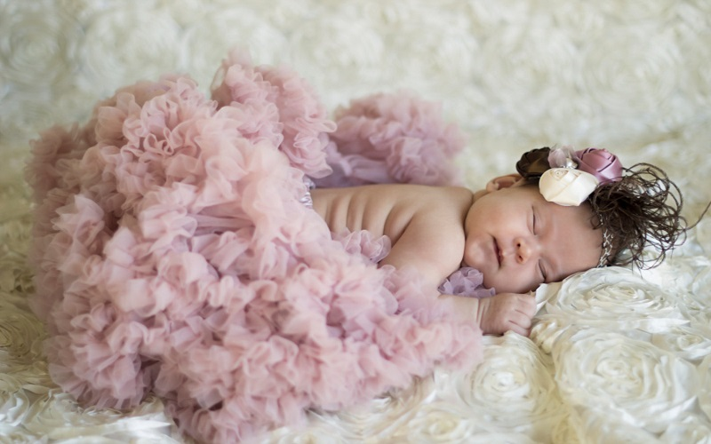 Baby Birthday Dress Tutu Baby Tutu Dresses