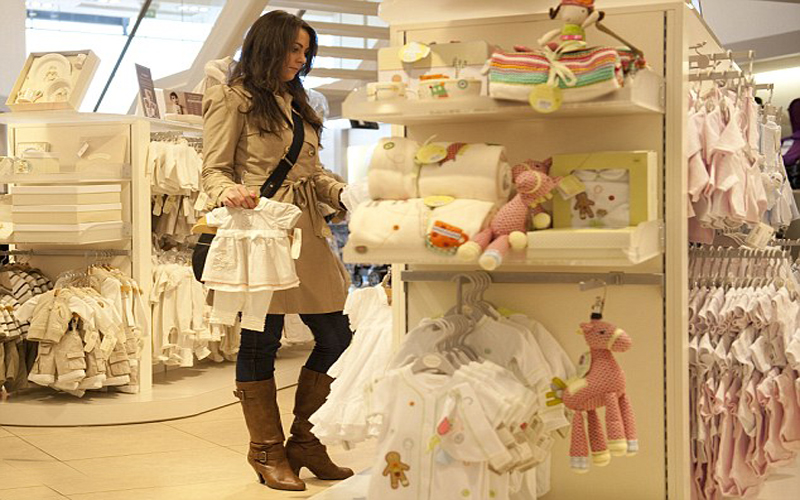 Tips For How To Buy Baby Clothes Baby Couture India