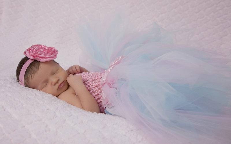 a35e80d4648c Buy Baby Tutu Dress In India To Gift To A Newborn