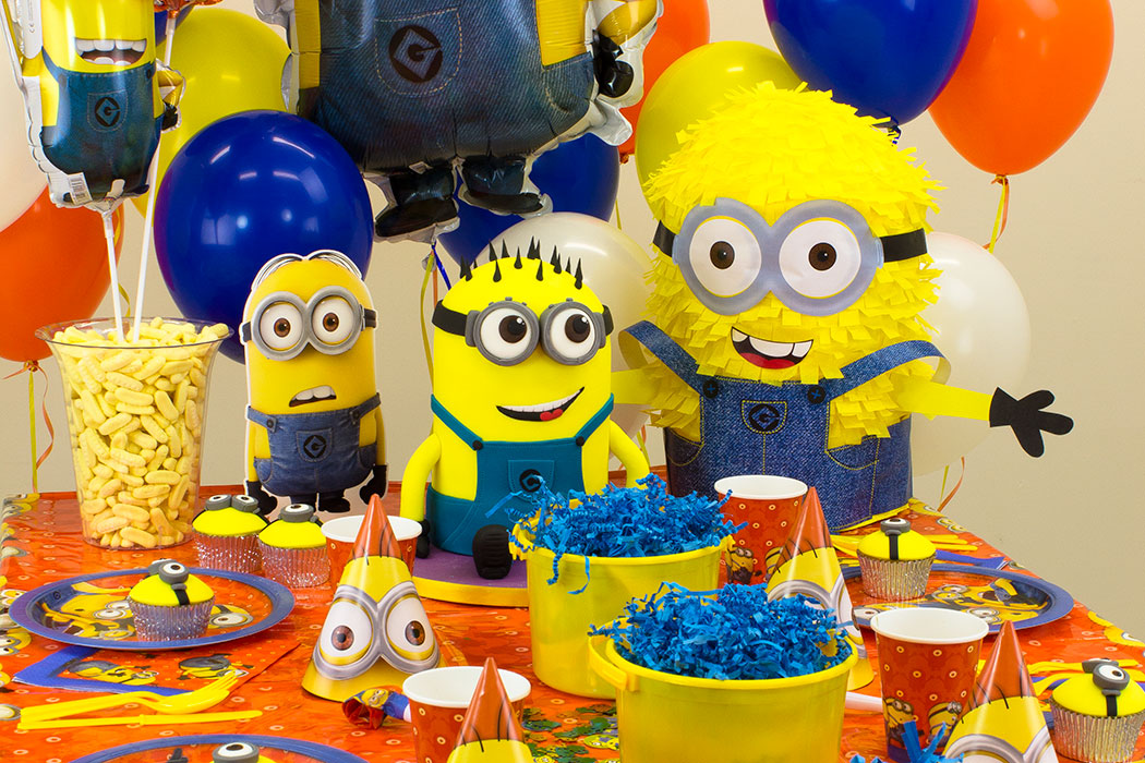 Unique Birthday Party Themes For Kids