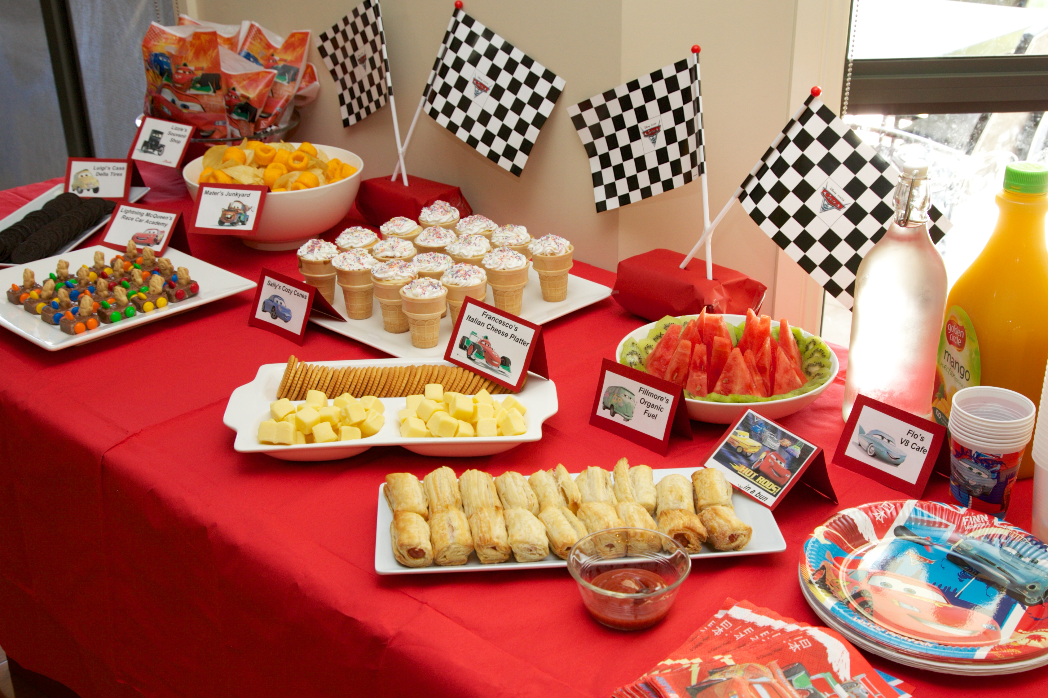How To Throw A Big Kids Birthday Party On A Small Budget