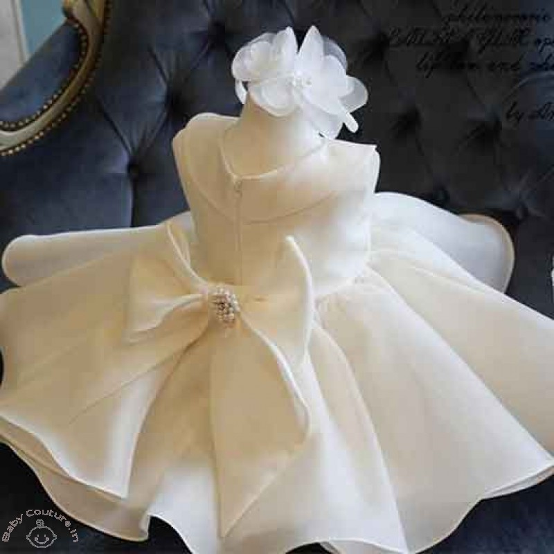 cebeb6ece4d91 Flower Girl Dresses That Are Just Too Cute To Ignore - Baby Couture ...