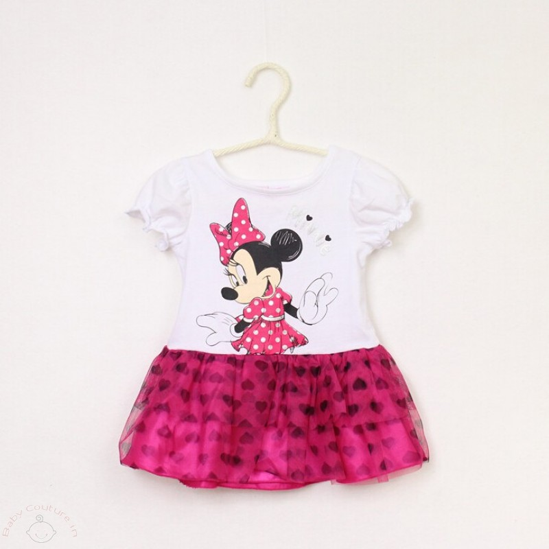 Cool Mickey/Minnie Dresses for Your Kids\' Birthday Party - Baby ...