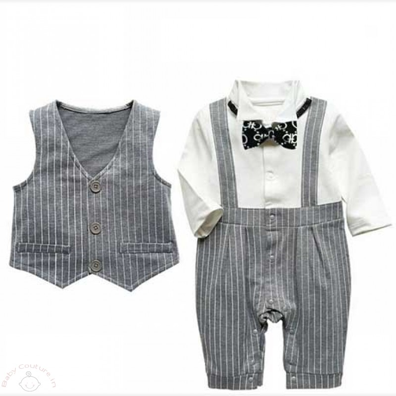 5cf800ef6ff2 Baby Boy Formals For Special Occasions - Baby Couture India