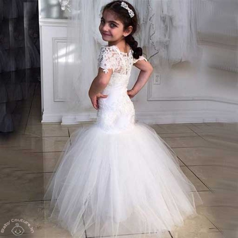 7b01e4a65f65d Breathtaking Fairy Tale Dresses! - Baby Couture India