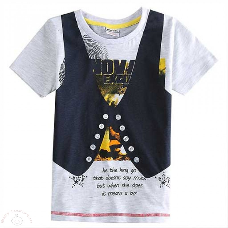 Rock your Baby offers a wide range of Edgy Baby Clothes and Kids Clothing Online.