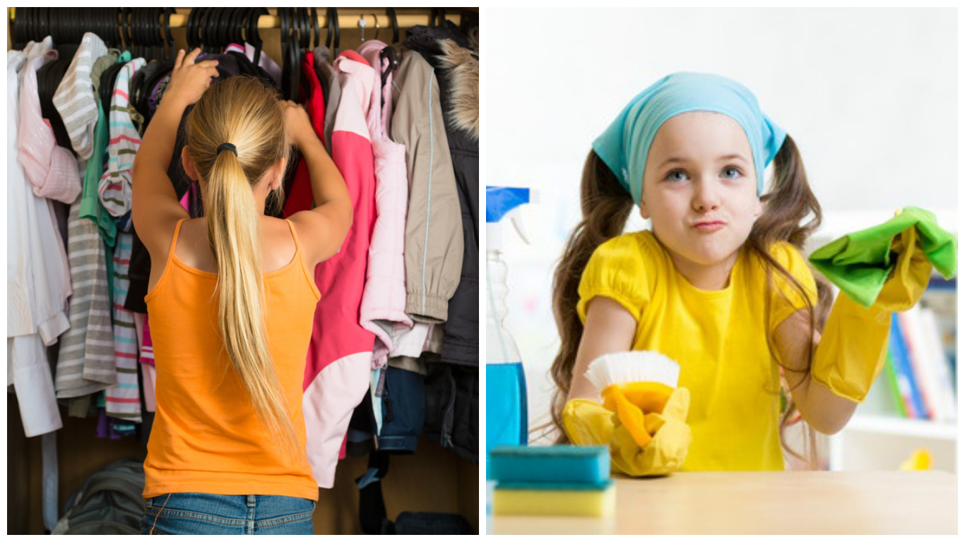 What Family Environment is Best For The Kids? - Baby Couture India