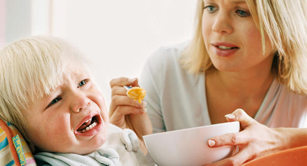 At What Age Do Kids Stop Eating Baby Food
