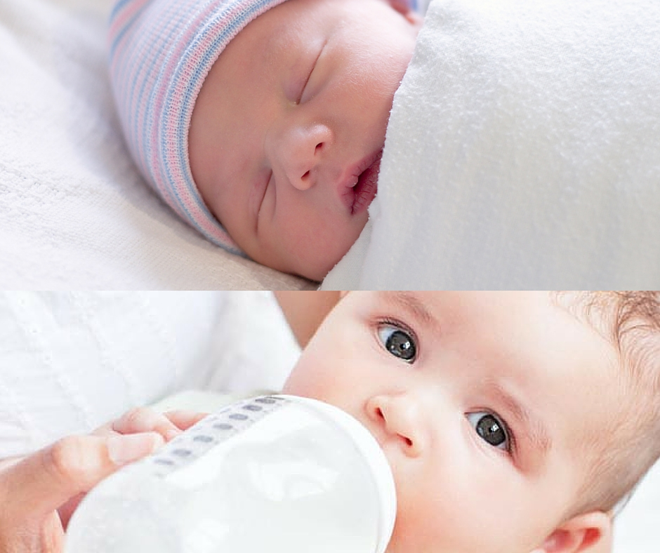 Sleep And Feeding Schedule For Newborn Baby Baby Couture