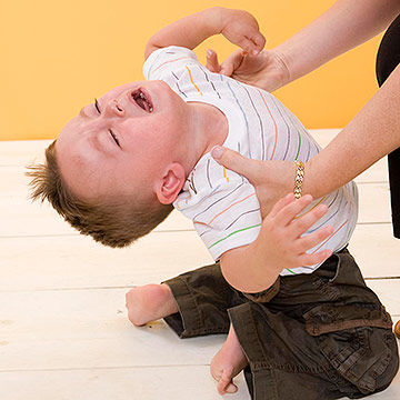 5 Tantrum Stoppers That Works - Baby Couture India