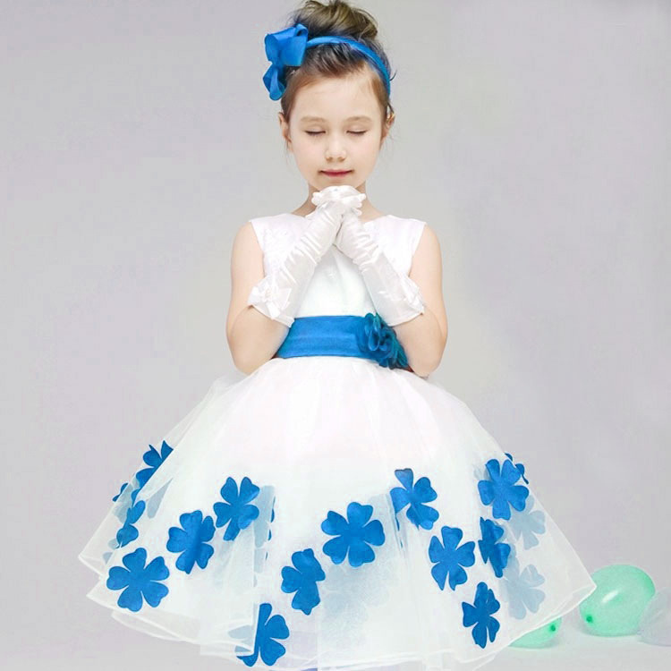 Party Dresses For Childrens - Ocodea.com