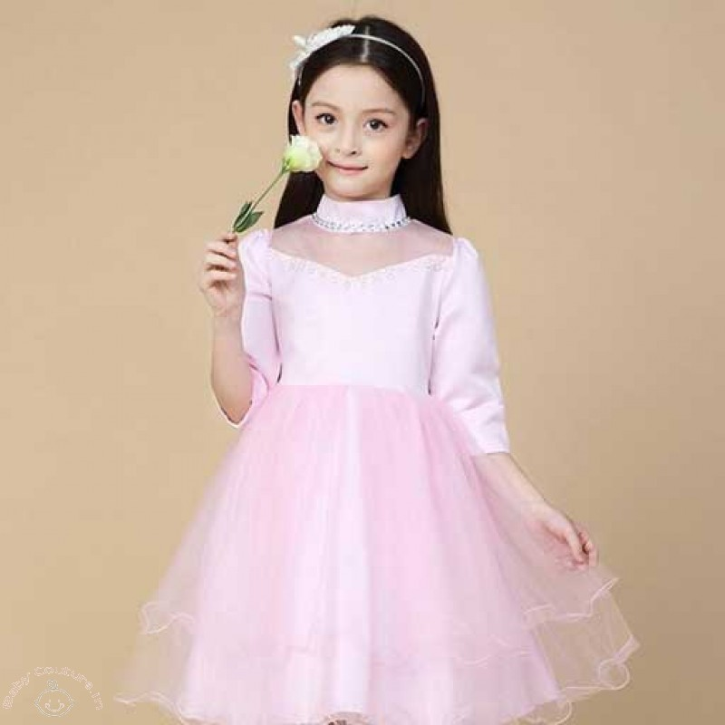 7 Best Autumn Outfits For Kids - Baby Couture India