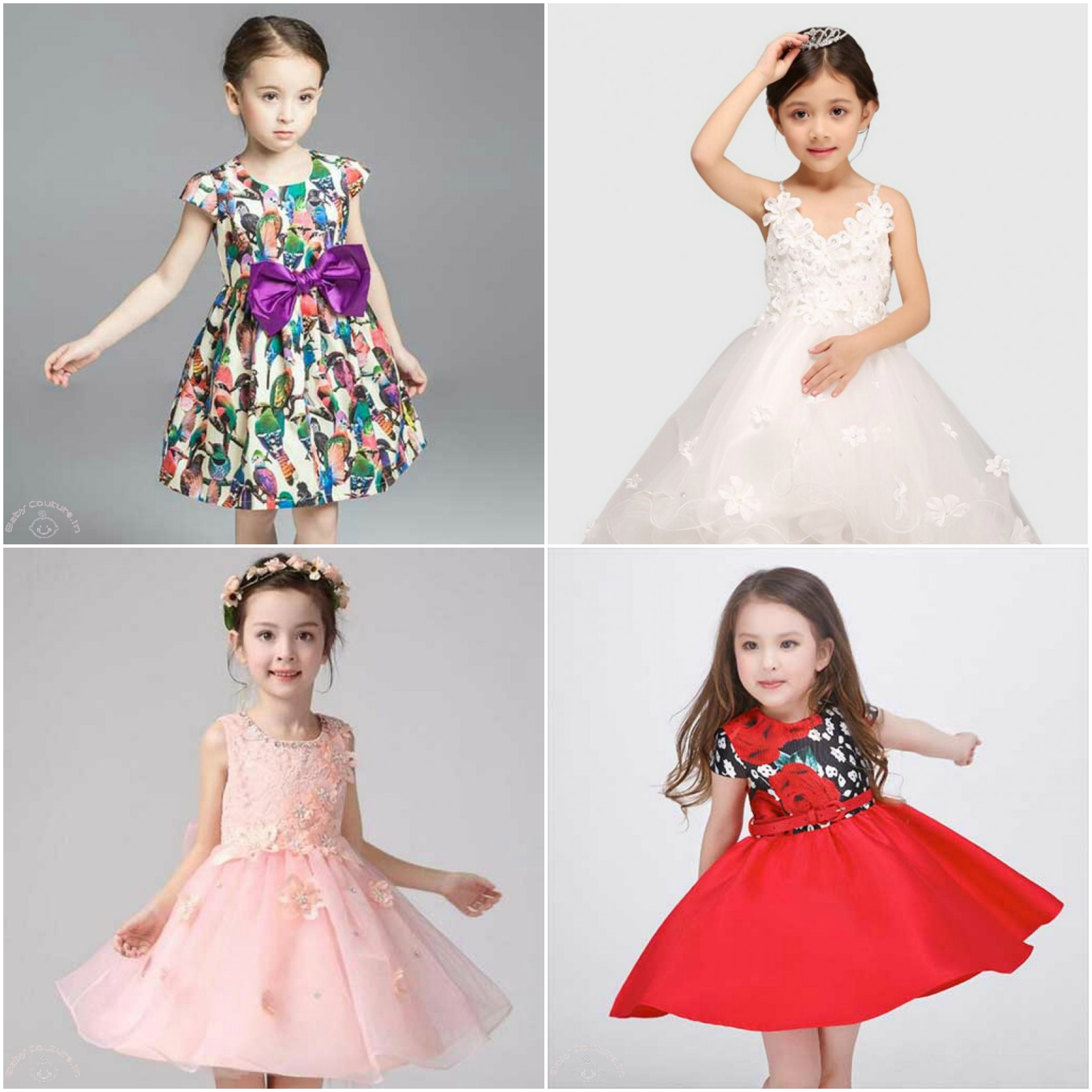 48a45b071f5c Buy Girl Dresses Online