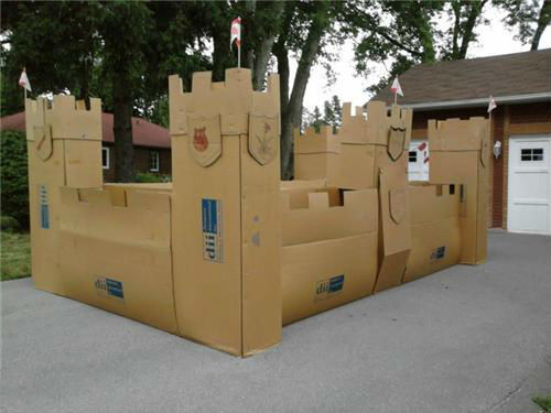 How To Build An Awesome Fort In Your House