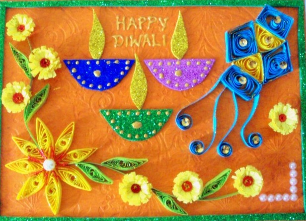 Kiddie Diwali Party- Double Lively, Double Fun - Baby ...