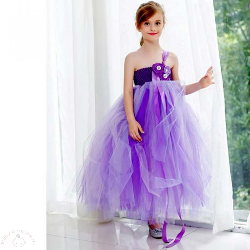 The Trending Wedding Costumes For Indian Kids - Baby Couture India