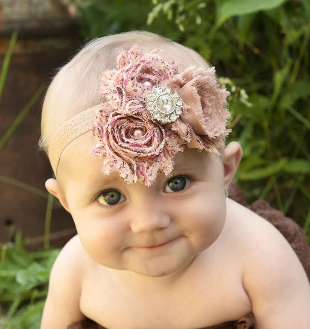 tips for accessorizing your little princess - baby couture india