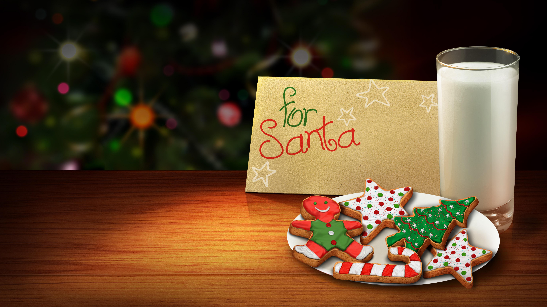 8 Magic Ways To Bring Santa Home This Christmas Baby