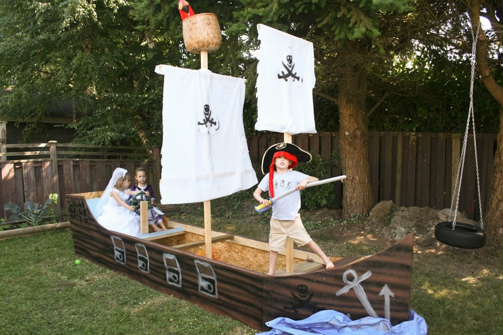 Planning A Pirate Party For Your Kid S Next Birthday Baby Couture India
