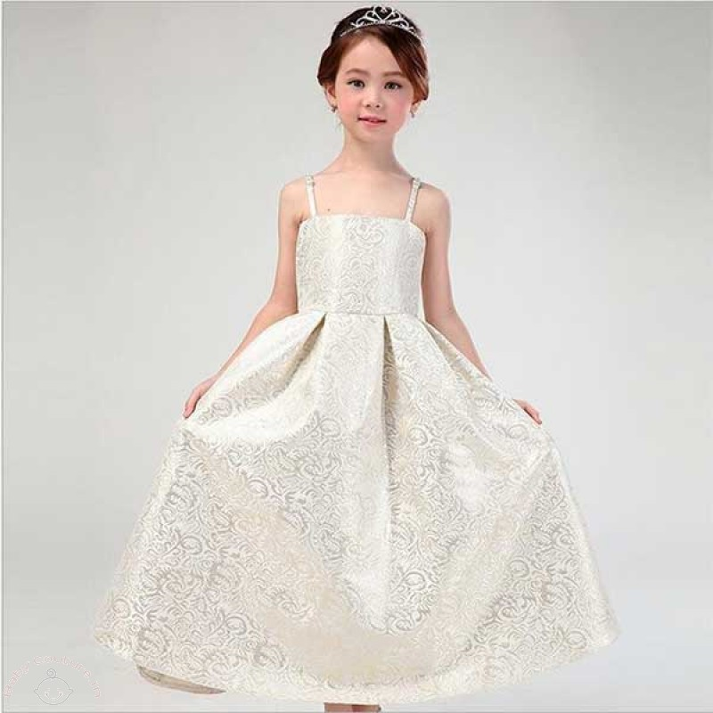 ce4d1ed8f0141 Must Have Party Wear Pieces For Your Little Girl - Baby Couture India