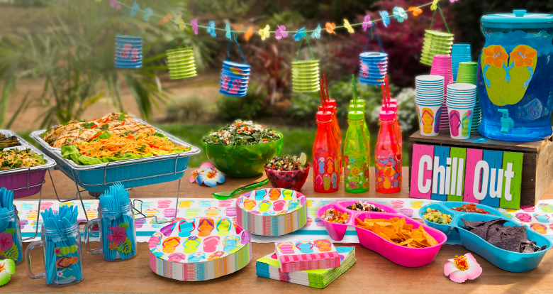 tips to arrange an epic pool party baby couture india