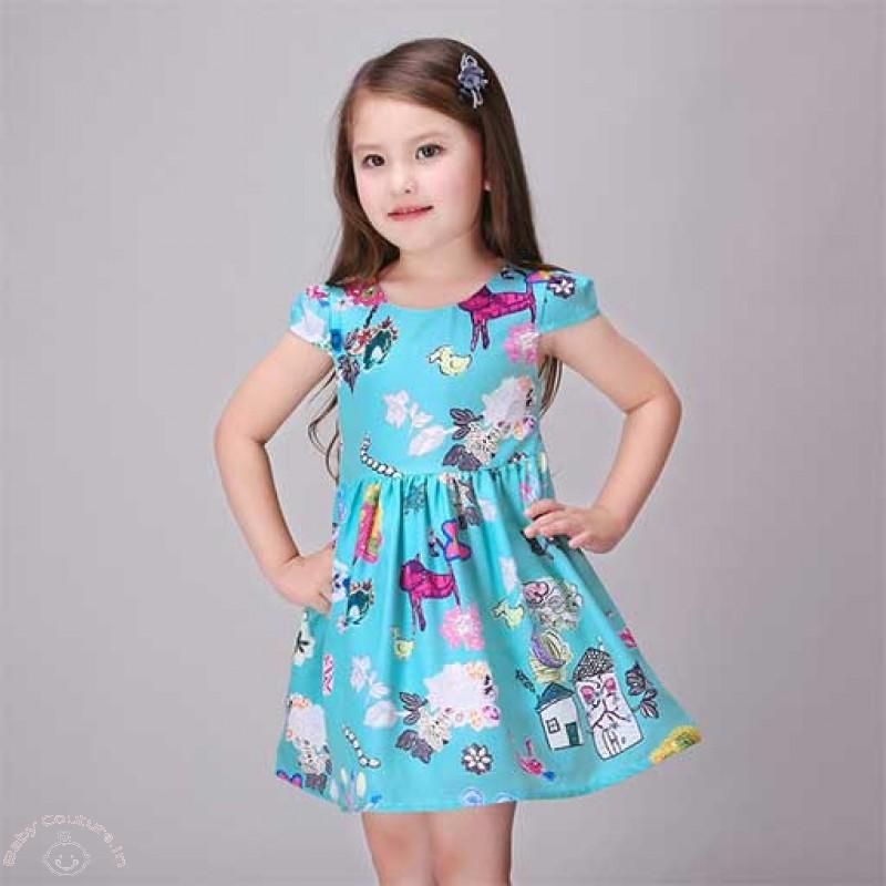 aqua-mint-farmhouse-dress