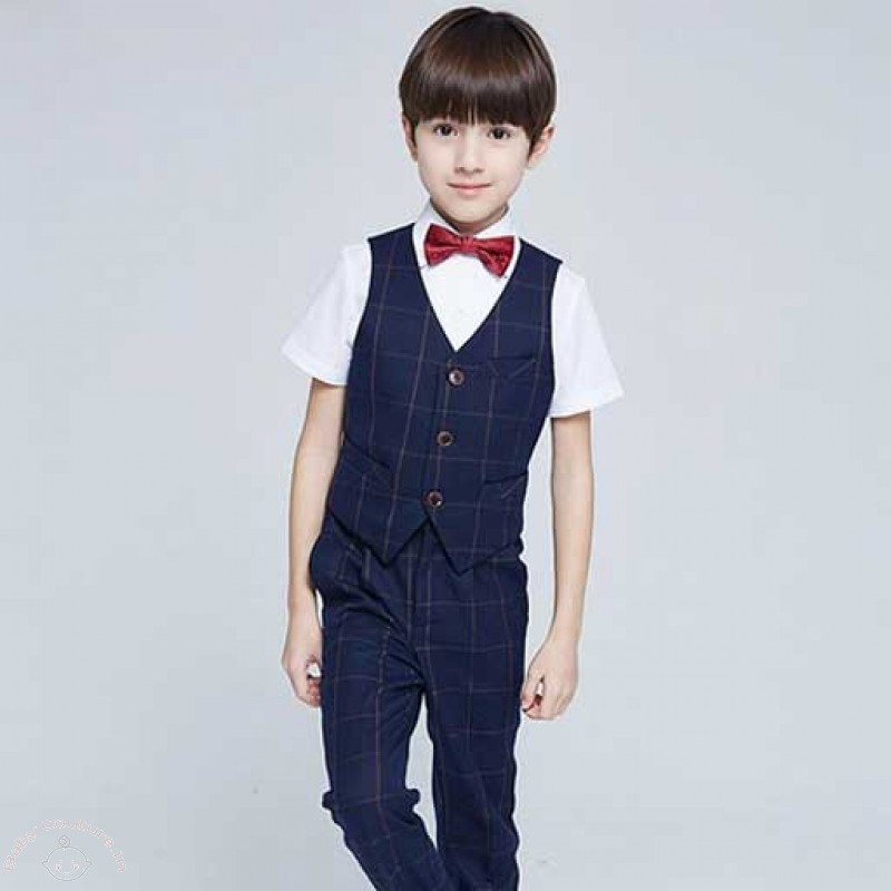 blue-handsome-boy-checkered-suit-set2