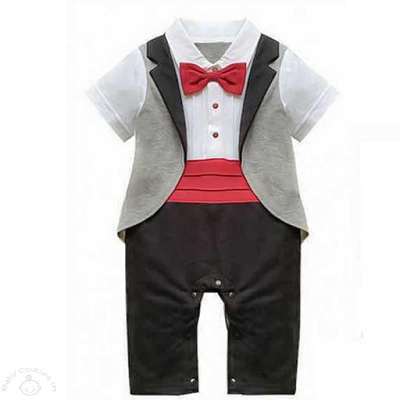 cute-red-bow-tuxedo-baby-boy-romper