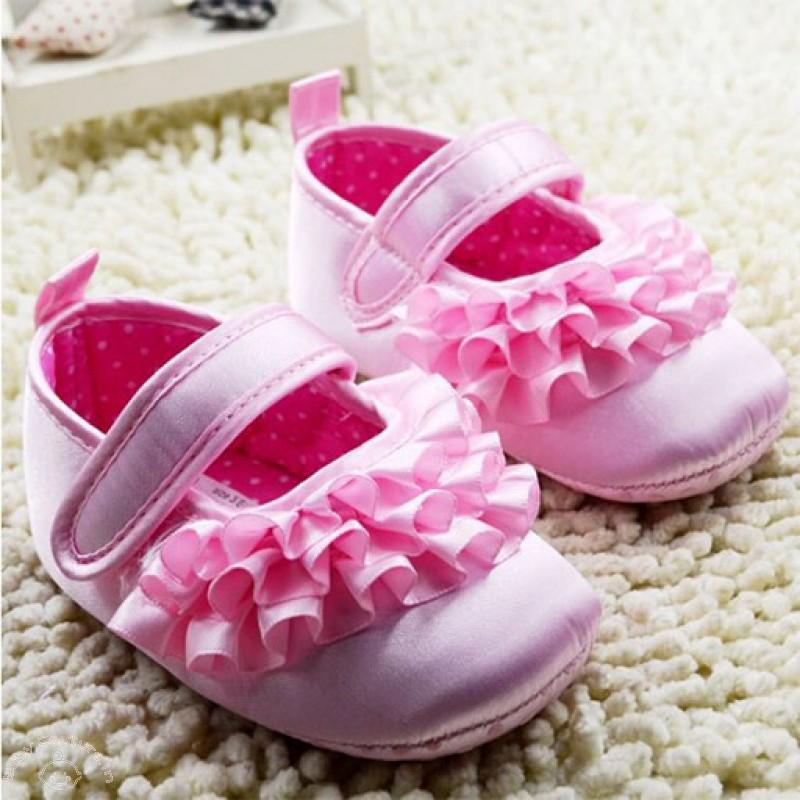 cutie_pink_ruffled_satin_princess_pre-walkers