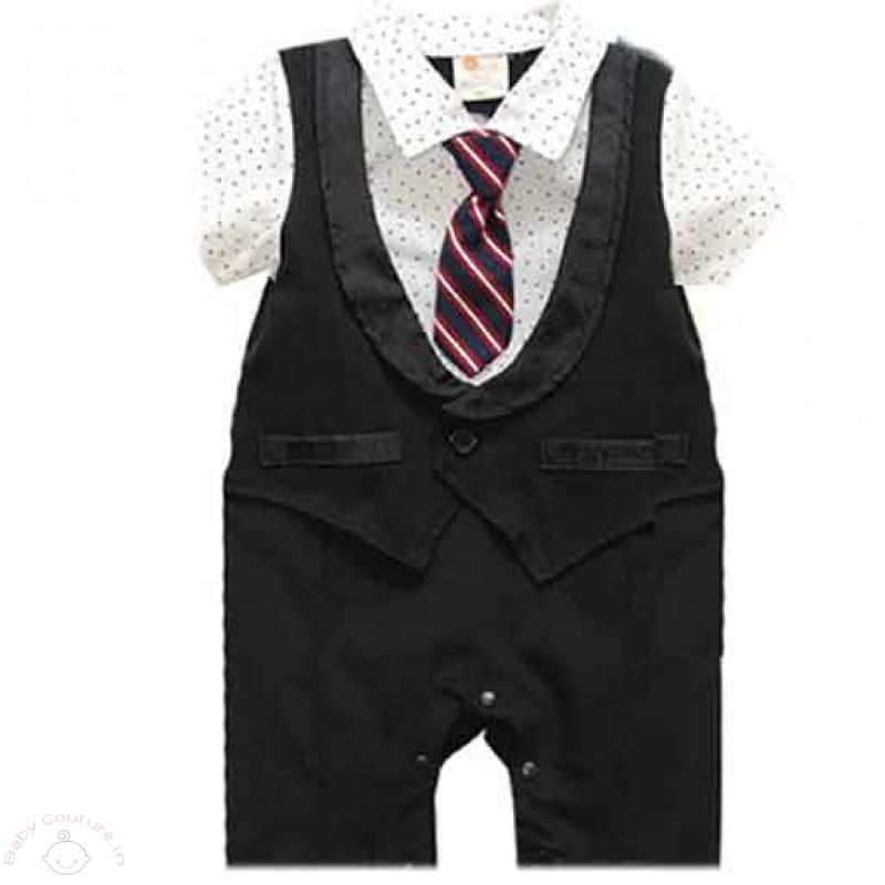 gentleman-tie-love-baby-boy-romper