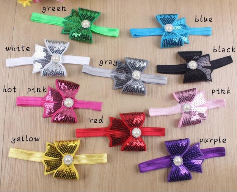 sparkling_sequin_bow_pearl_headband