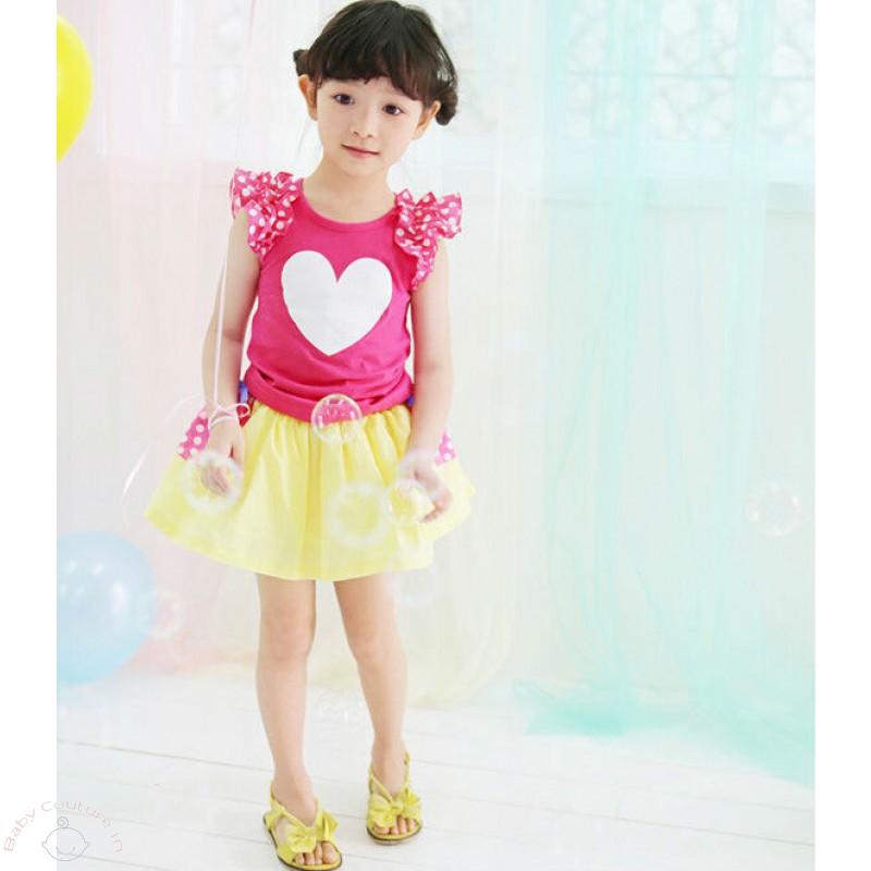 summer_heart_pretty_colours_skirt_set1