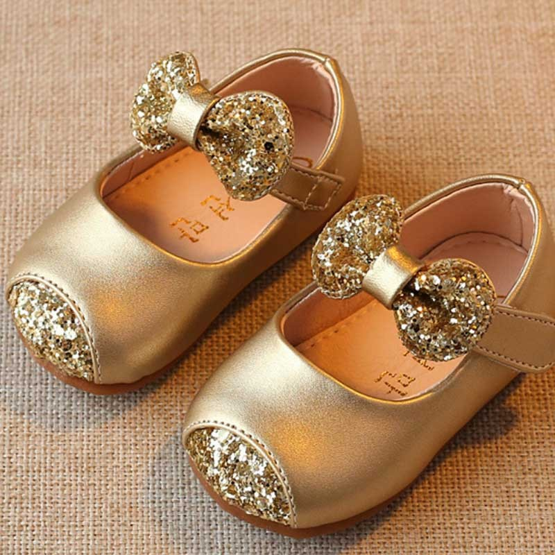 gold-glitter-kids-party-sandal1