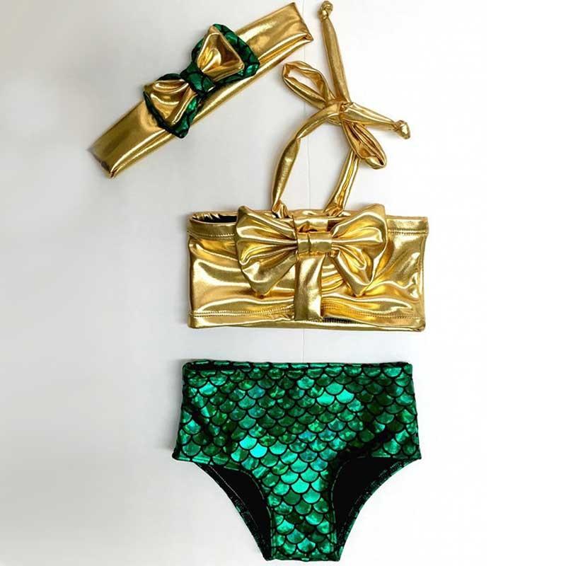 golden-green-mermaid-funky-swimwear