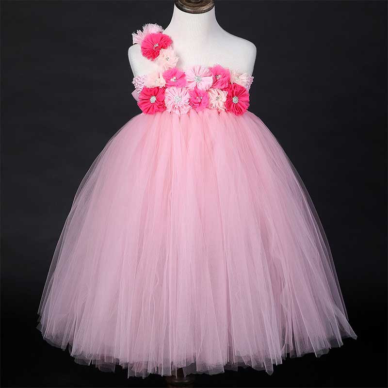 Princess Gowns For Baby Girls Baby Couture India