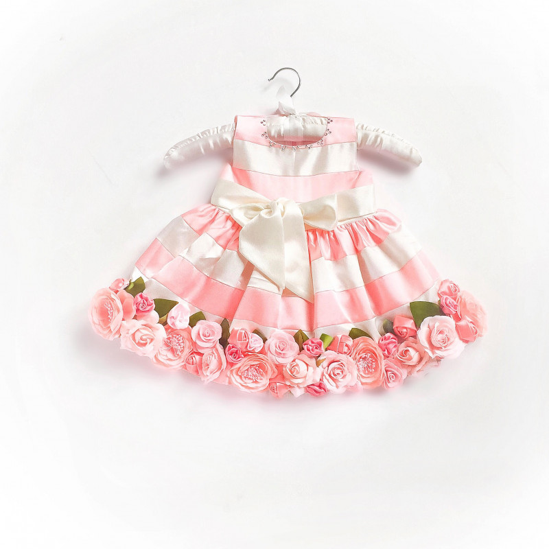 little_pixie_embellishment_floral_pinky_kids_party_dress