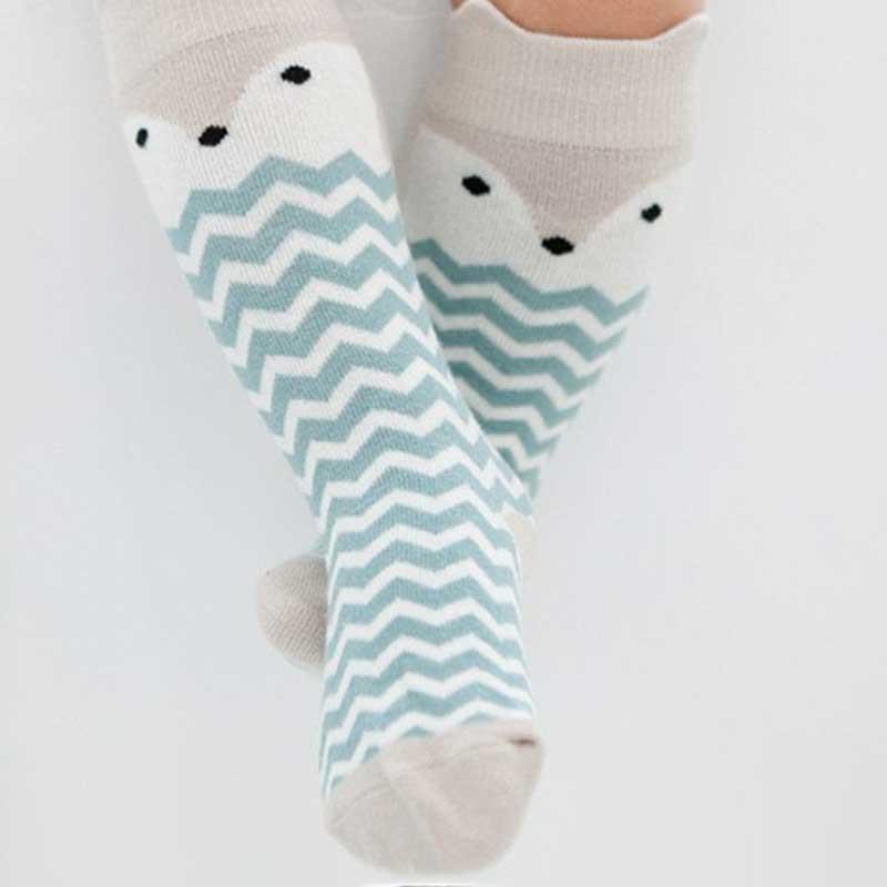cute_wave_socks