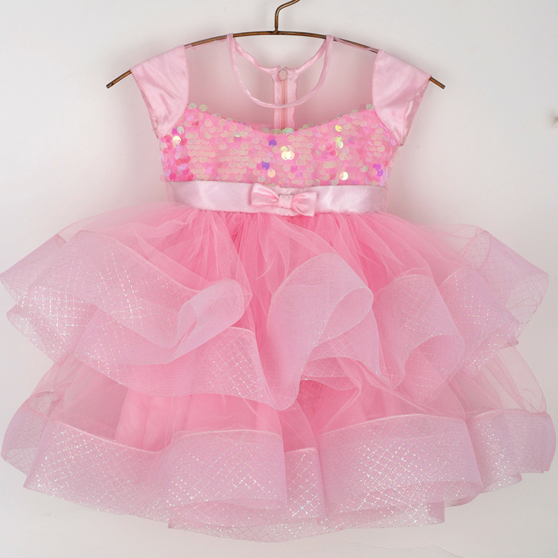 saka_sequin_sheer_frill_kids_party_dress