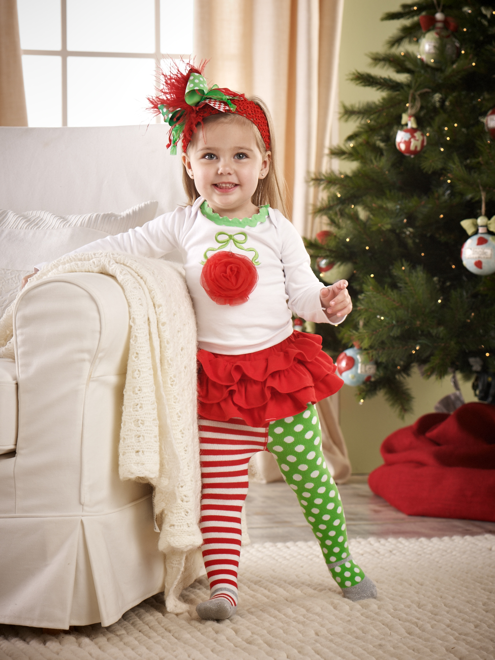 b5104eb27f2 Special Boutique For Special Occasion - CHRISTMAS - Baby Couture India