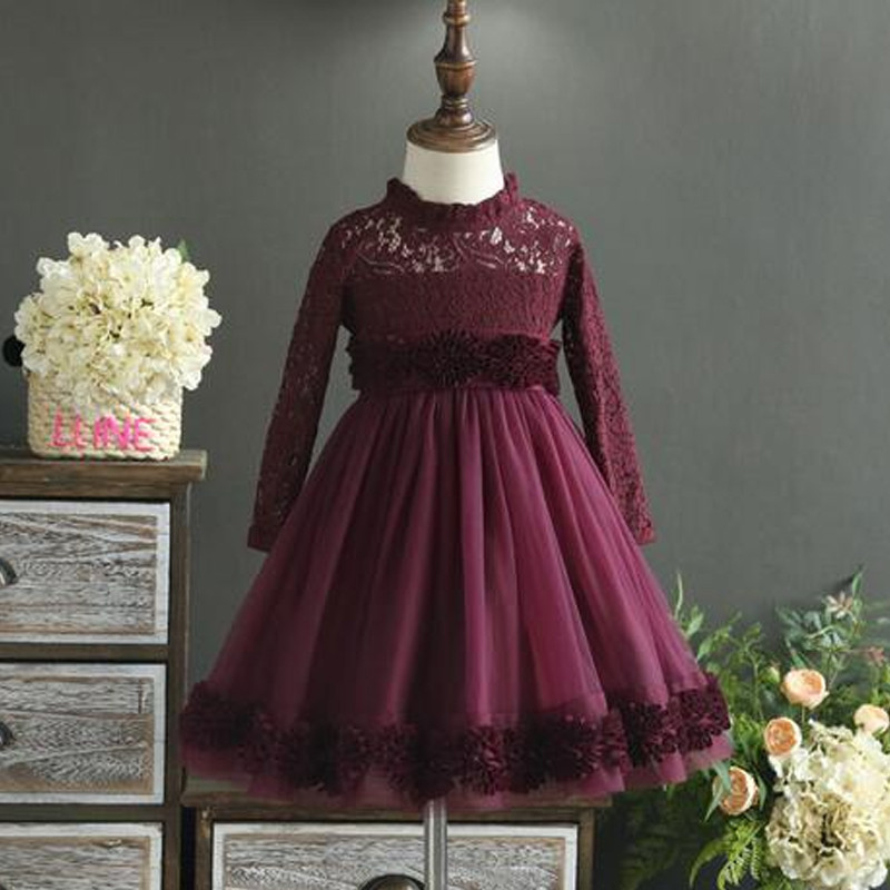 deep_wine_lace_kids_dress1