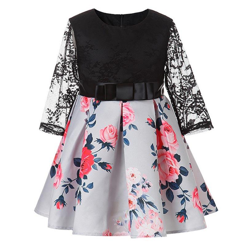 diana_black_floral_kids_dress