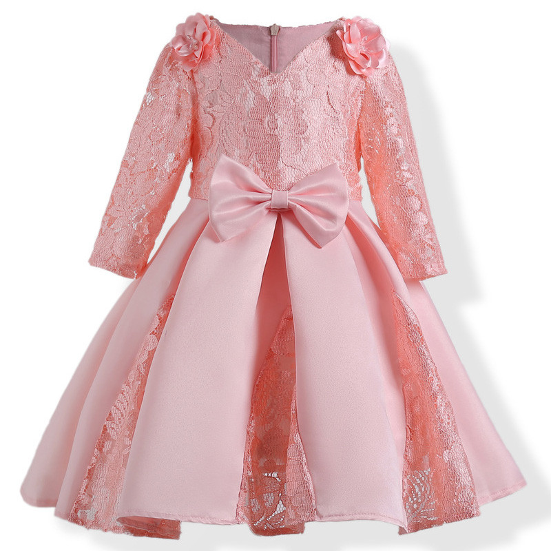 peach_divalicious_lace_kids_party_dress