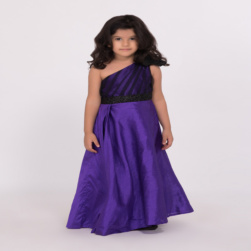 pinkcow_a-line_sequin_kids_party_dress