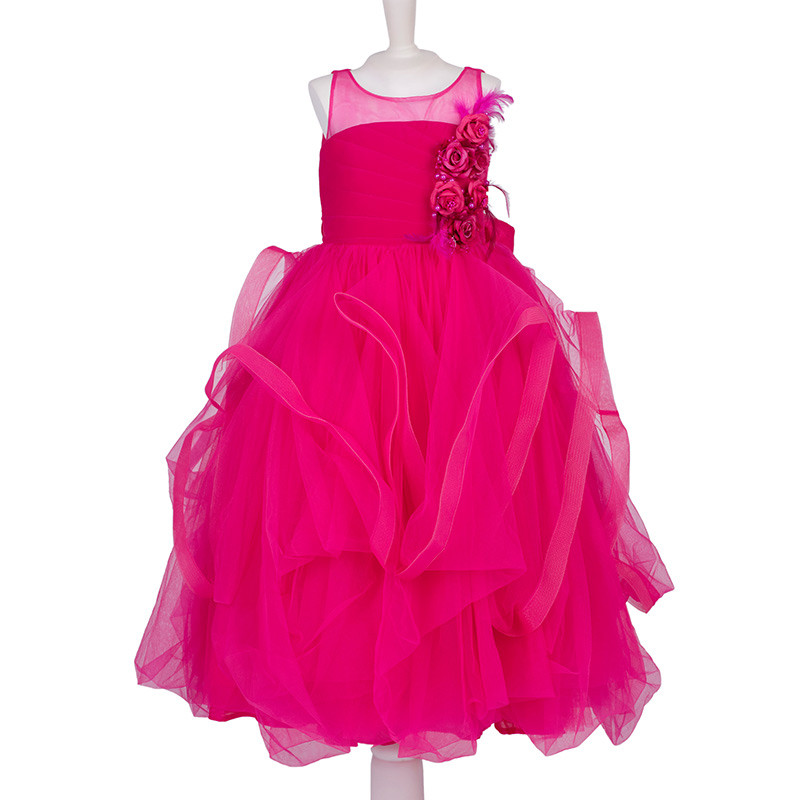 pinkcow_floral_beautiful_kids_dress4