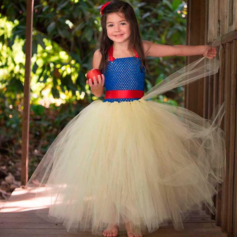 lovely-yellow-princess-kids-tutu-dress