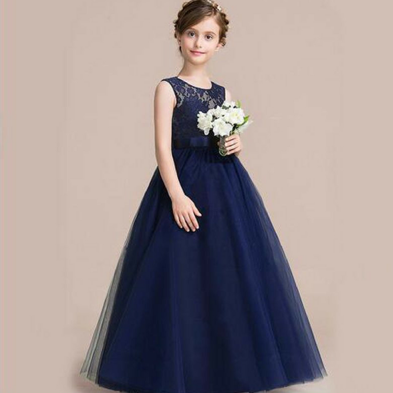 597c3e7e516 4 Blue Party Wear Dresses at Babycouture - Baby Couture India