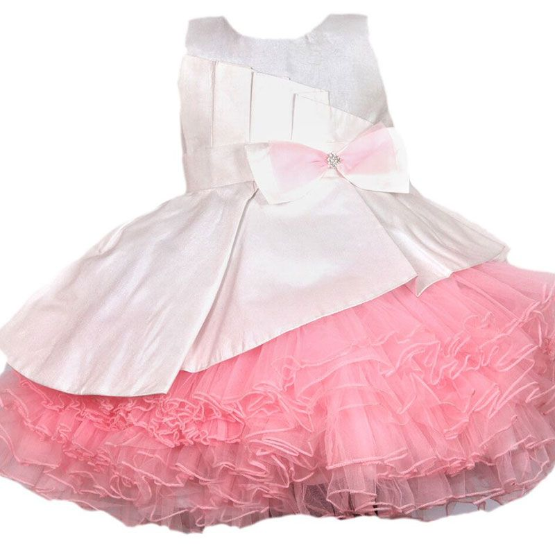 Gorgeous And Trendy Party Wear Dresses For Baby Girl